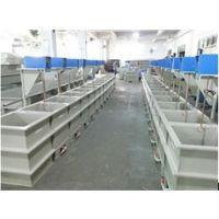 挂镀生产线、菲益德挂镀设备(图)、环形垂直升降式挂镀生产线