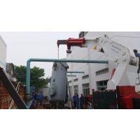 北京通州区空调主机设备吊装搬运定位服务专业公司