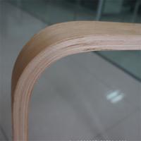广东中山弯曲木配件加工,弯曲木多层板加工