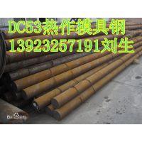 DC53模具圆钢佛山优质供货商/模具钢材请认准一号钢