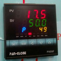 泛达仪控数字温度控制器南京台湾泛达数字调节器