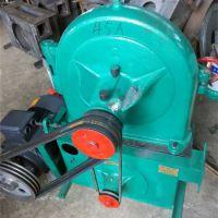 款除尘式多功能齿盘式饲料粉碎机 药厂专用粉碎机