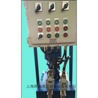 防爆矿用电动干油泵,防爆煤化工电动油脂泵,防爆智能集中润滑系统