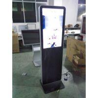 32寸落地式户外LED广告机HOTi-HL32G深圳供应商