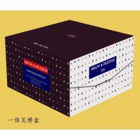 手提蛋糕盒批发 生日蛋糕盒 礼品包装盒
