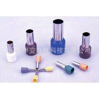 E1508针形绝缘端子 冷压端子 接线鼻 线耳 1000只包装
