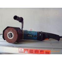 【电动工具免检产品-博大】供应不锈钢手提式拉丝机|抛磨机