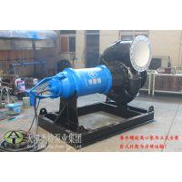 每小时几万方的潜水泵生产厂家哪家好-就来天津奥特泵业选螺旋离心泵