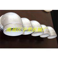 球墨铸铁材料的给水沟槽管件异径管销售厂家