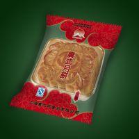 批发各类塑料月饼包装袋,可定制凹印工艺,塑料月饼包装袋的