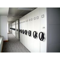 广州冷轧钢密集柜|厂规密集柜供应