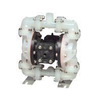 美国胜佰德1/4寸标准非金属球阀泵