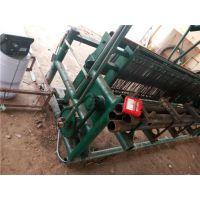 山东同发牌bzj-280重型锰钢筛网编织机,全自动筛网轧花机厂家