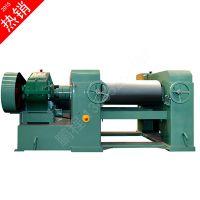 供应上海化工机械400-1300液压三辊研磨机