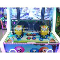 江苏厂家直销2016新款射球游戏机球球历险记射球游戏机儿童投币游戏机厂家供应