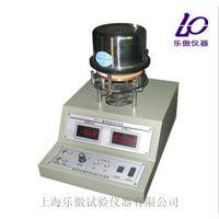 DRP-II导热系数测试仪(平板稳态法)上海乐傲