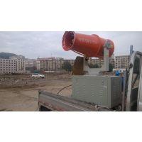 甘肃兰州金诺捷建筑工地降尘设备