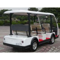 LQY083 朗晴 8座豪华版电动游览车