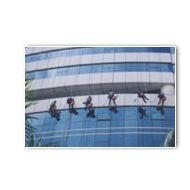 深圳外墙清洗公司,宝安外墙清洗公司,高效服务,安全保障