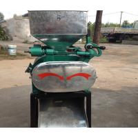 DX17-28油坊专用花生米破碎机 油菜籽轧碎机 鼎信