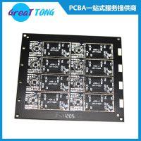 汽车电子印刷线路板快速打样制作厂家,深圳宏力捷专业快速