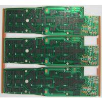 低价供应碳桥抗氧化线路板 PCB 电路板 碳油灌孔线路板 遥控器线路板 碳膜线路板 爱悦线路板生产商
