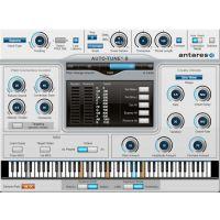 Antares Auto-Tune 8 音准修正软件