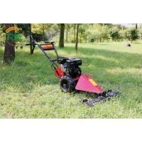 润华供应手推式剪草机 绿化带除草机 农用除草设备