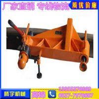 济宁腾宇自产自销DGWQJ-G159电动弯管机多少钱i一台卧式弯管机图片低价促销
