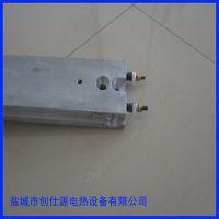 盐城创仕源 铸铝电热板 电加热板 发热板 工业加热板 非标定制