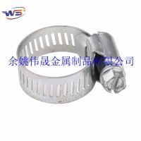 供应碳钢美式喉箍 德式不锈钢卡箍 美式不锈钢管夹管道抱箍