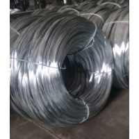 良天丝网厂供应 铁丝 镀锌铁丝 改拔镀锌丝 铁亮丝