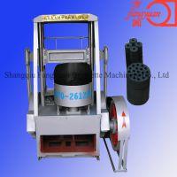 全自动高压压球机|方圆FM125品质保障!
