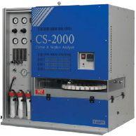 澳大利亚labfit品牌CS-2000型红外碳硫分析仪