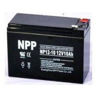 供应耐普蓄电池NP12-8