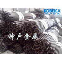 进口DT4A高纯度纯铁圆棒 高纯度纯铁圆棒