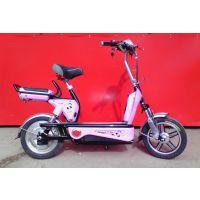 电动车厂家直销  简易款电动车 可酷电动自行车 电瓶车批发兼零售