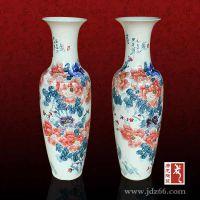 陶瓷大花瓶 千火陶瓷大花瓶图片及价格