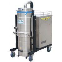 凯德威大功率工业吸尘器 380V设备配套用吸尘器