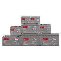 山特 城堡C12V系列电池 UPS的后备电源换