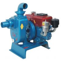供应高扬程手压式喷灌离心泵柴油机泵组--ZWP65-170