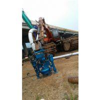 高效液压清淤泵,液压泥浆泵_输送距离远,浓度大