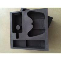 运输箱防震海绵辅助材料 定制泡绵一次成型内模 山东EPE内衬盒加工