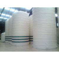电子级纯水系统配套PE储罐