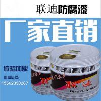 氯磺化聚乙烯防腐涂料施工工艺