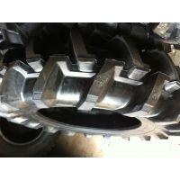 大量供应 11.2-28水田拖拉机轮胎 高花R2花纹 价格优惠