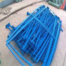 高速护栏 铁路围栏网 厂区围网