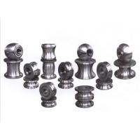 轧辊定制 高频模具厂家 不锈钢冲压成型模