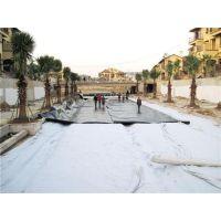 土工膜(在线咨询)、土工布、黑色道路养护土工布生产厂家