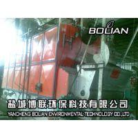 南通海门6吨燃煤锅炉改造生物质锅炉博联优【图】